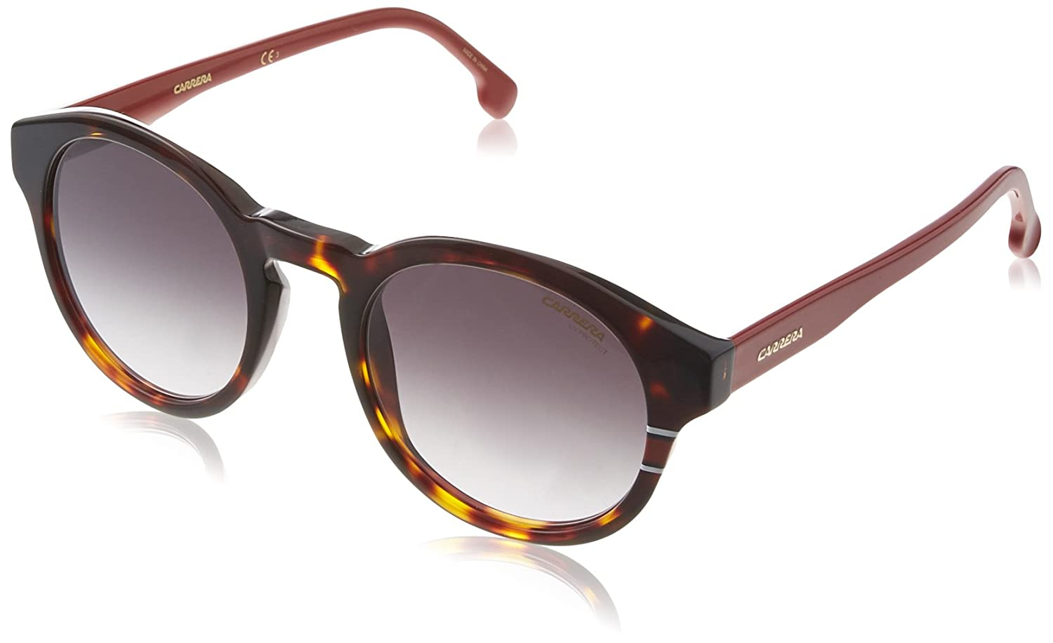 Carrera CA165//S Unisex Oval Sunglasses