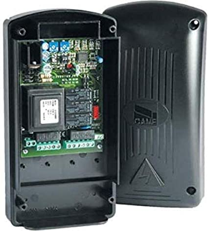 CAME code 809QA-0010 ZR24N Cadre de commande 230 VAC