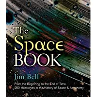 The Space Book (Sterling Milestones)