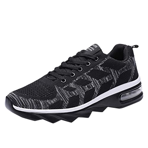Oyedens Scarpe da Corsa Uomo Scarpe Running Uomo Sneaker ...