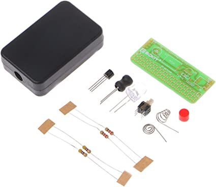 DIY Kit 1.5V Flashlight Soldering Circuit Board Universal Plate Electronic Part