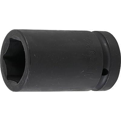 'BGS 5500–34Douille à 6pans de force, de profondeur | 25mm (1) | SW 34mm