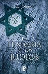 La historia de los judíos par Johnson
