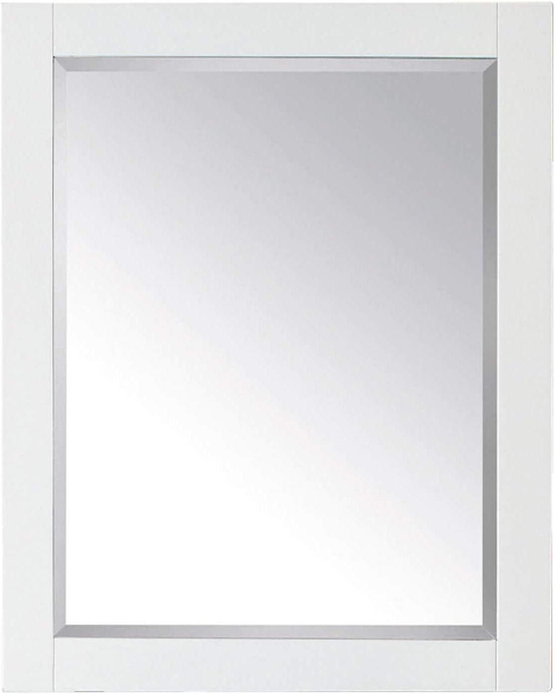Avanity 14000-MC24-WT Mirror Cabinet for Brooks/Modero/Tribeca, 24