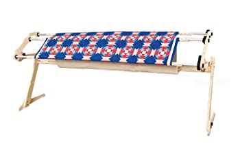 Grace Start-Right No-Baste Hand Quilting Frame