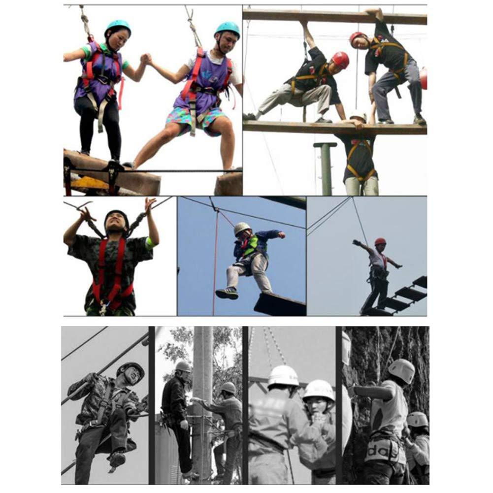 Arnés de protección contra caídas, arnés de escalada, andamios de ...