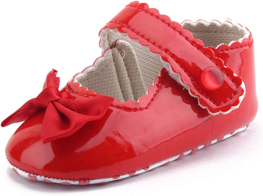 Jieson Girl Canvas Shoe Baby Boys Shoes Sneaker Anti-Slip Soft Sole Toddler Best Gift