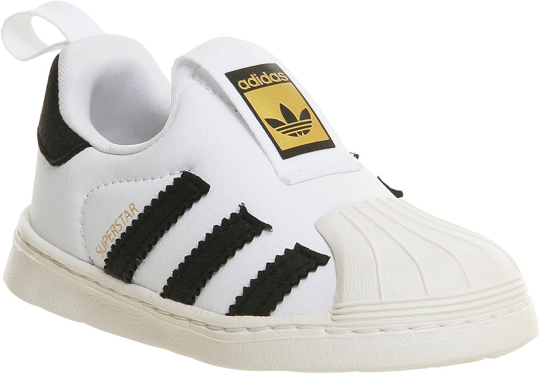 adidas superstar gold weiß kinder