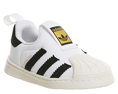 adidas Superstar 360 Inf Talla 3 9, Color Blanco, Talla Inf 35 b4741f