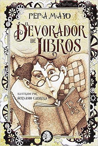 EL DEVORADOR DE LIBROS (BIBLIOTECA JUVENIL APACHE): Amazon ...