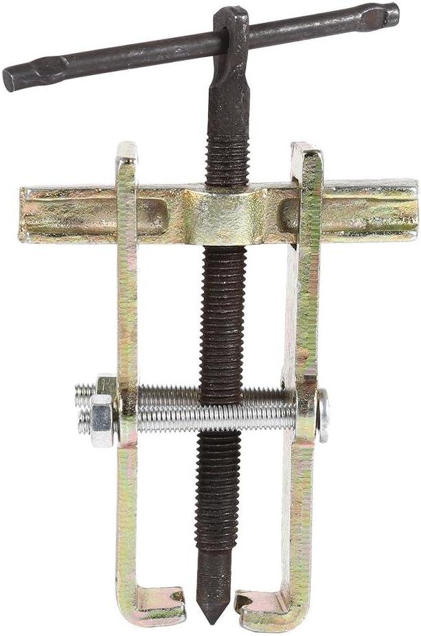 150 mm Zerodis Gerade Typ Zwei Backen Gear Lager Abzieher Spirale Geschmiedete Hand Werkzeug