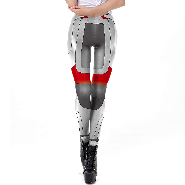 MAOYYMYJK Yoga-Hose Für Damen Eng Anliegende Leggings Für Frauen. Eng Anliegende Leggings Mit Digitaldruck