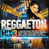Reggaeton Mix 3 [CD] 2018