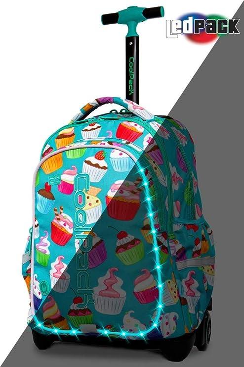 Cool Pack A28203 - Mochila, unisex: Amazon.es: Bebé