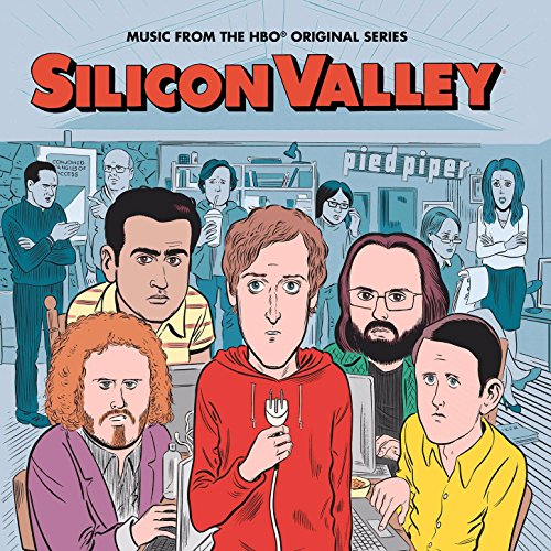 Silicon Valley: The Soundtrack...