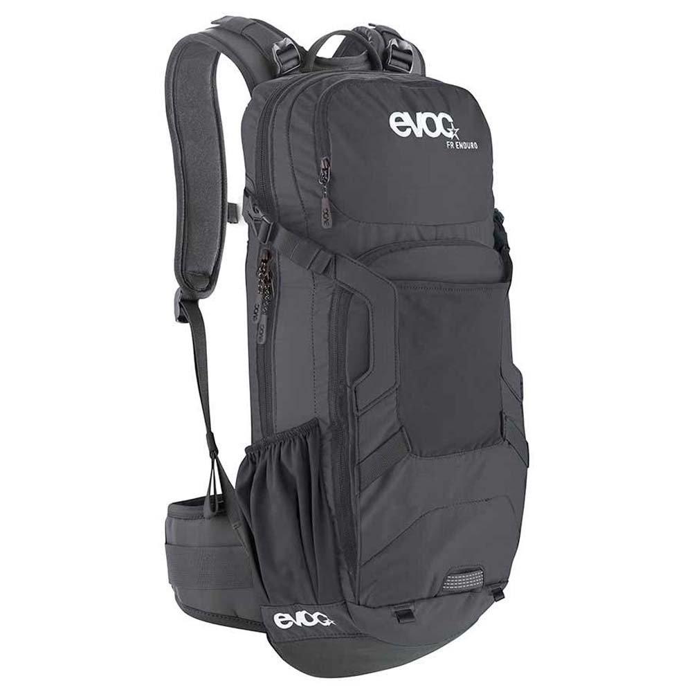 Evoc FR Enduro Protector Hydration Backpack Black, S by Evoc