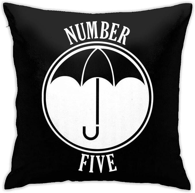 1 toalla de ba/ño de 31 x 59 pul Suave felpa y altamente absorbente Umbrella Academy Number Five The Loomia Toalla de ba/ño Calidad de hotel de cinco estrellas Toalla de ba/ño Premium Collection