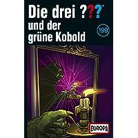 199/und der Grüne Kobold [Musikkassette]