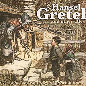 'Hansel and Gretel' and Other Tales Audiobook