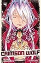 Crimson wolf - tome 4 [Ta....<br>