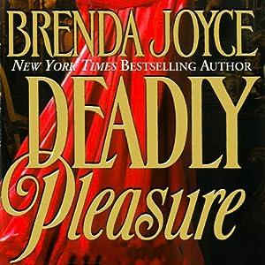 Deadly Pleasure Audiobook
