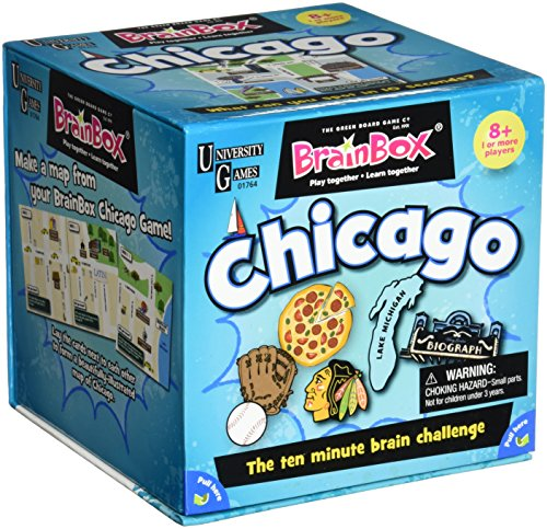 Brain Box 1764 BrainBox Kids product image