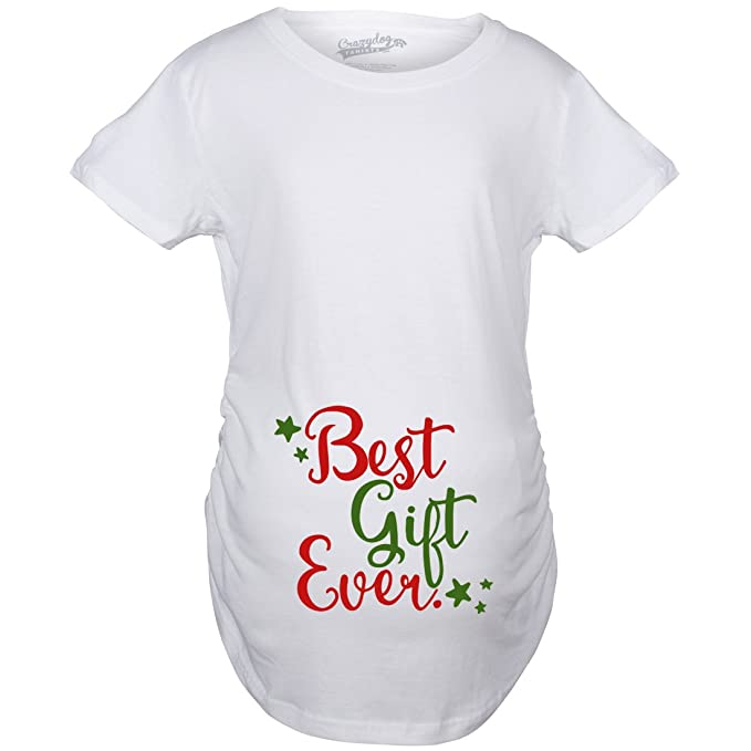 Cute Christmas Pregnancy Shirts