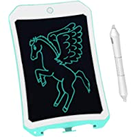 """JRD&BS WINL 8.5"""" Drawing Pads for Kid,3-12 Yr Children's Drawing Toys,Portable Reusable Erasable Writer,Elder Message…"""