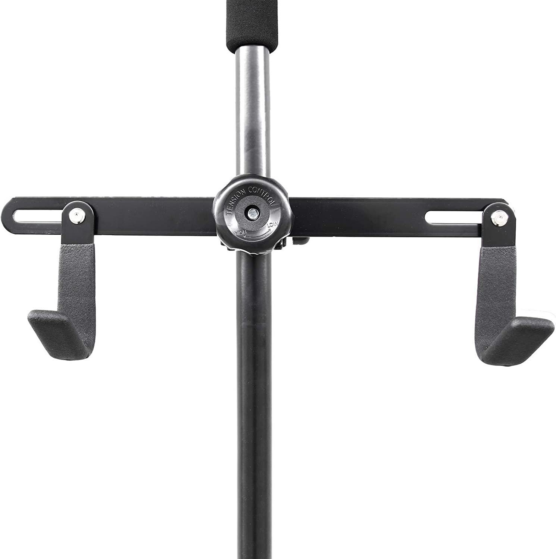 CyclingDeal 2 Bike Bicycle Vertical Hanger Parking Rack Storage Stand for Garage