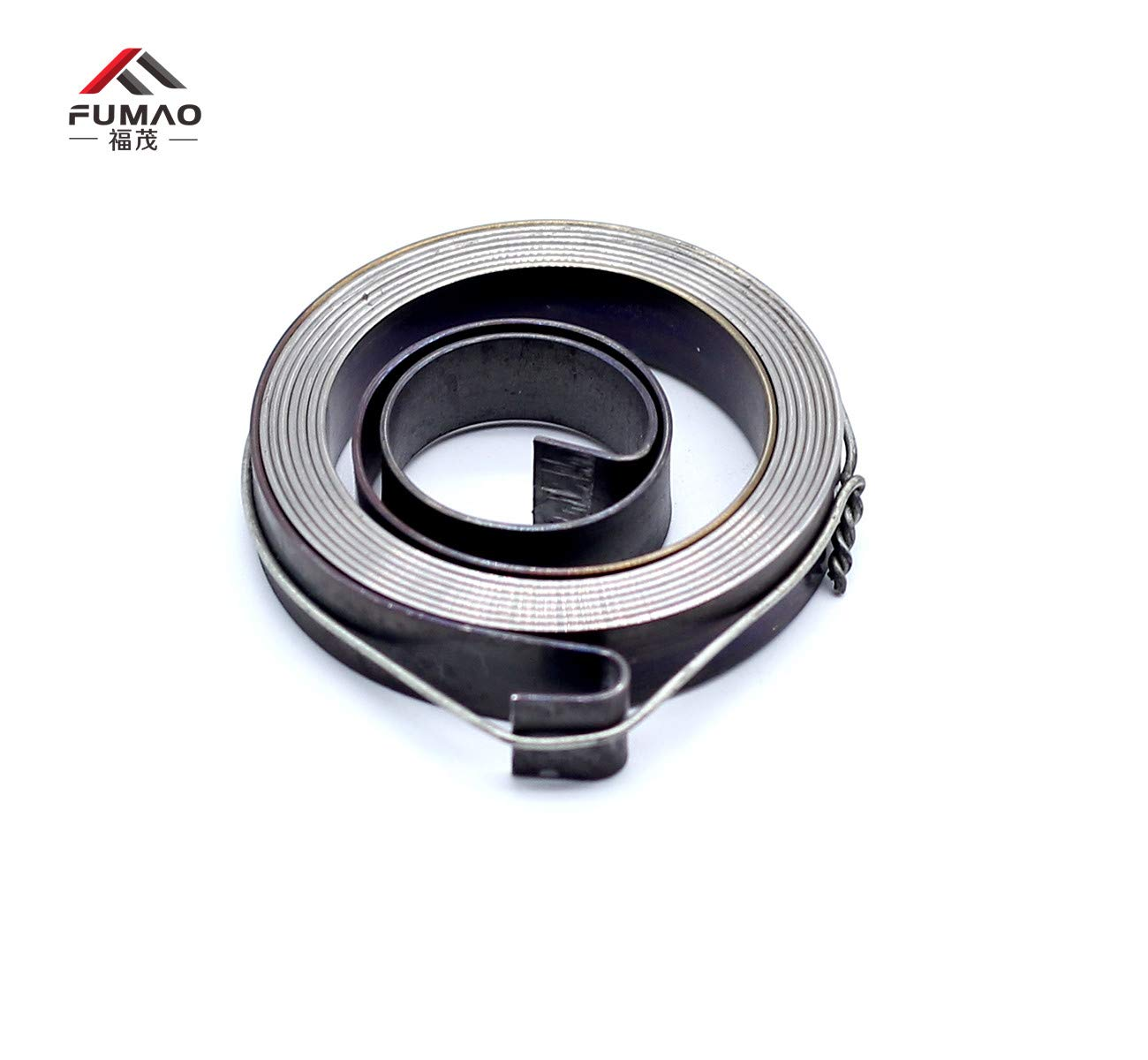 1900mm Customized Power Torsion Spring for Drilling Machine .024x.20 TW