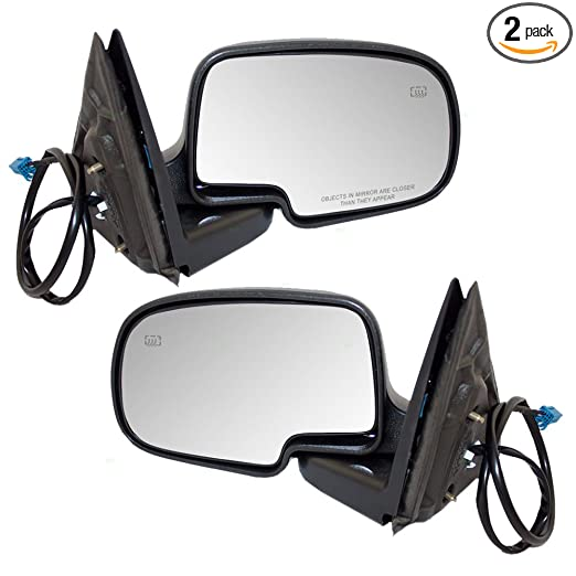 Ford F150 Rear View Mirror Wiring