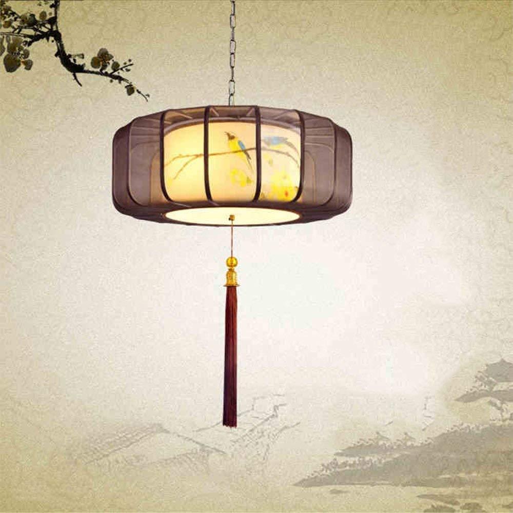 Kreativer dekorativer Leuchter - Retro industrieller Leuchter-Deckel-Eisen-Cafeacute;-Restaurant-Lampen zu Hause Speisen Licht Persouml;nlichkeit Wohnzimmer Beleuchtung,  1