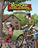 Book 17: Bicycle Mystery