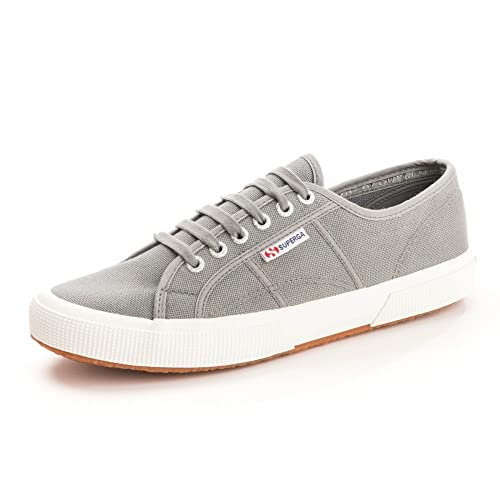 5ef9bff27b SUPERGA Uomo 2750 Cotu Classic Trainer 10 UK