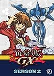 Yu-Gi-Oh GX: Season 2