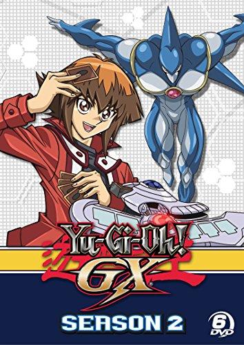 Yu-Gi-Oh Gx: Season 2 by Cinedigm