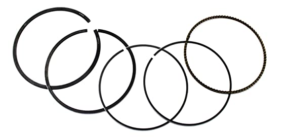 Amazon Com Namura Na 10012r Piston Rings Honda Rincon 680 Big