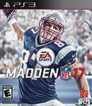 Madden NFL 17 - PlayStation 3 Standar...