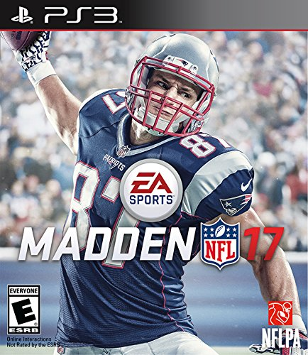 Madden NFL 17 - Standard Edition - PlayStation 3 by Electronic Arts