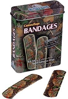 Amazon.com : BigMouth Inc Camouflage Toilet Paper : Bathroom ...