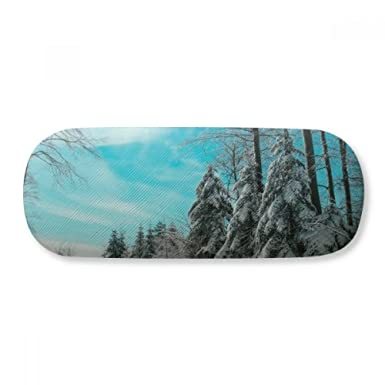 Amazon.com: Pine Clouds - Estuche para gafas de esquí, color ...