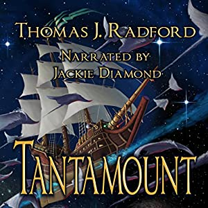 Tantamount Audiobook