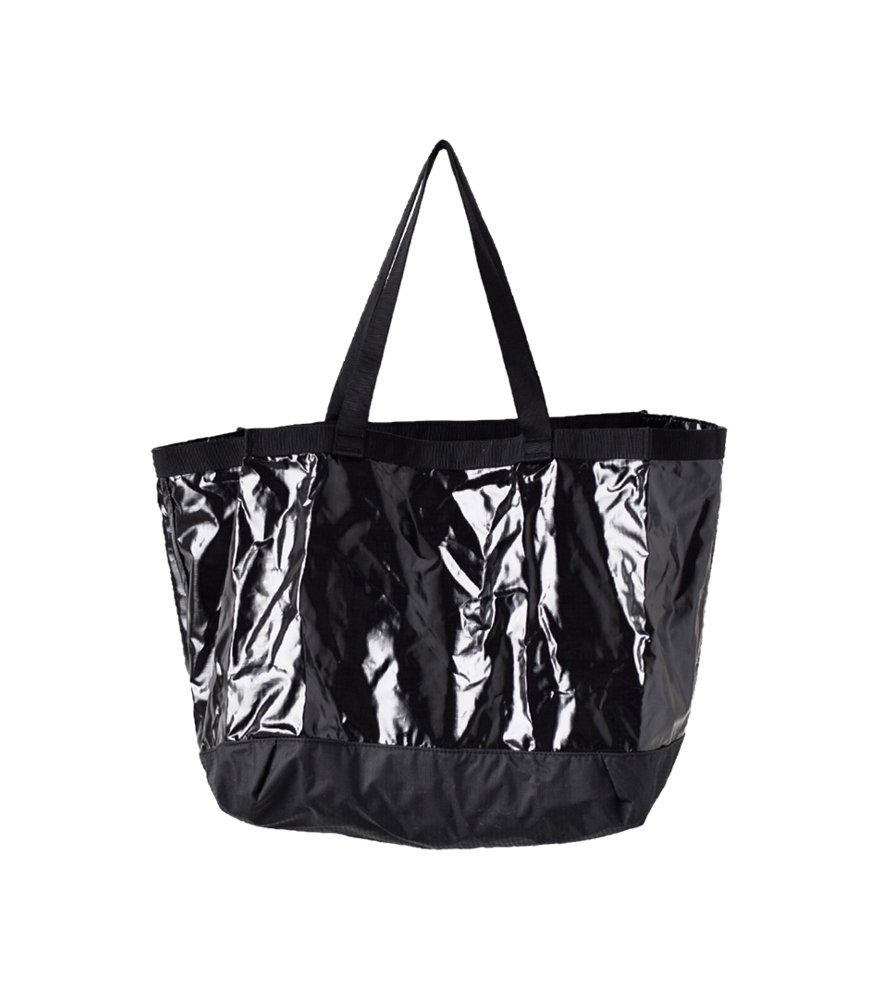 [パタゴニア] patagonia Lightweight Black Hole Gear Tote 28L ライトウェイトブラックホールギアトート 28L 49030 B01MY8MY6J One Size|Black (BLK) Black (BLK) One Size