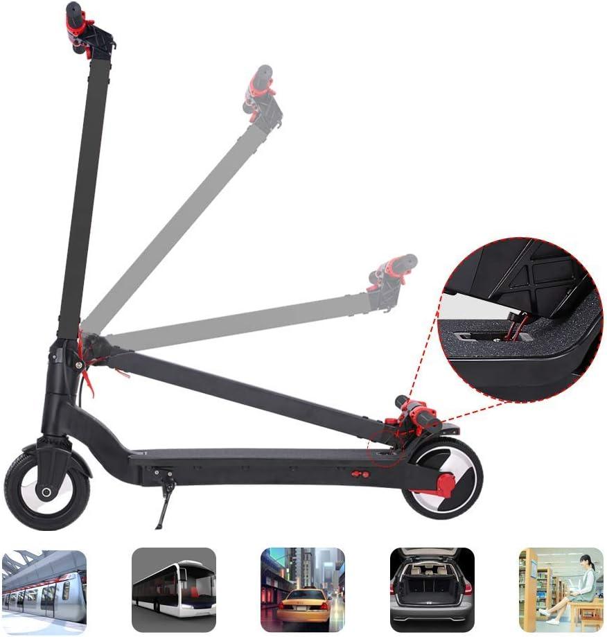 Patinete Electrico Adulto y Niño,Plegable Scooter Electrico ...