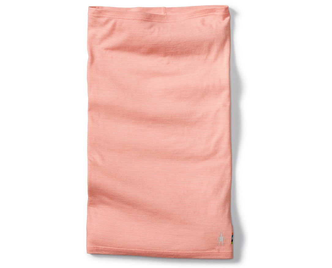 SmartWool Merino 150 Pattern Neck Gaiter (Mineral Pink) One Size by SmartWool