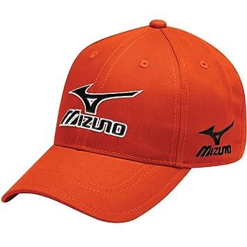 Amazon.com  Original Mizuno Tour Hat 79e07af538a