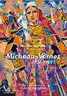 Robert Micheau-Vernez par Michaud