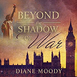 Beyond the Shadow of War Audiobook