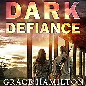 Dark Defiance Audiobook