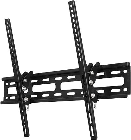 Hama Tv Wandhalterung Tilt Neigbar Für 81 Cm 191 Cm Diagonale 32 Bis 75 Zoll Für Max 35 Kg Vesa Bis 600x400 Schwarz Heimkino Tv Video